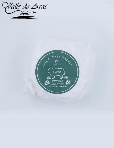Pastura con Trufa Finca Pascualete 180 gr.