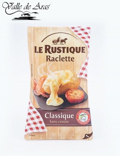 Raclette Le Rustique 400 gr.