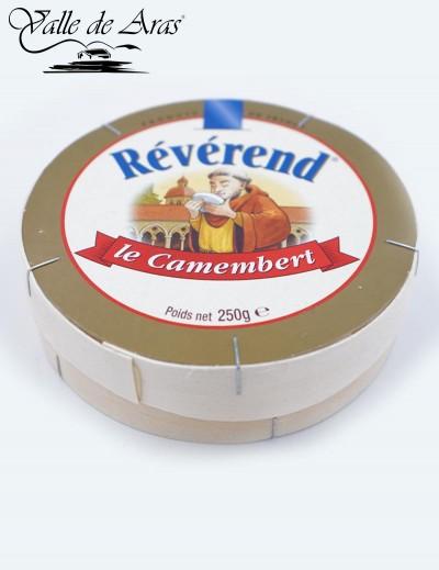 Queso Révérend le Camembert 250 g.