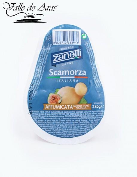Scamorza Italiana Zanetti 280 gr.