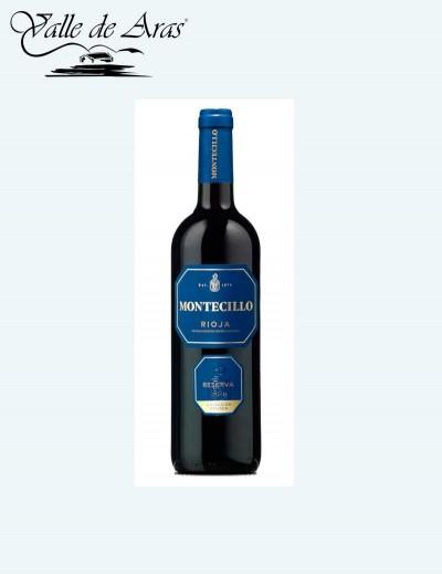 Vino Montecillo Reserva 2010 Rioja