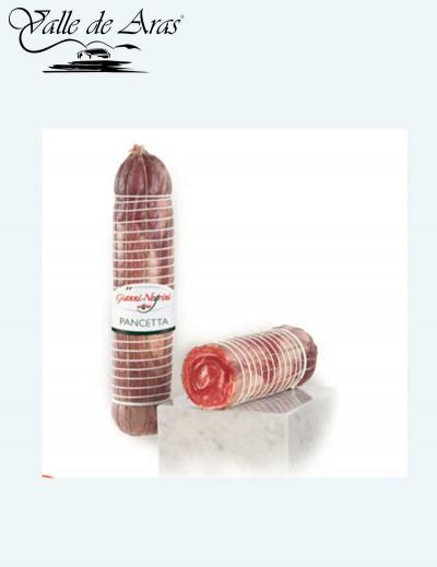 Pancetta Linea Mezza