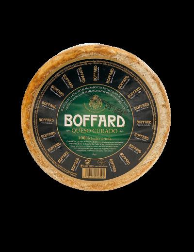 Queso Boffard Curado Et Verde