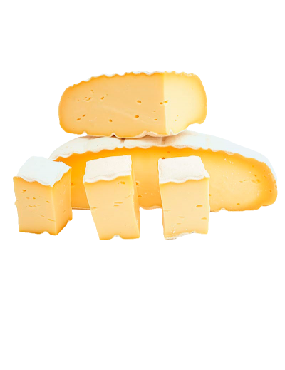 Queso de Pasta Blanda...
