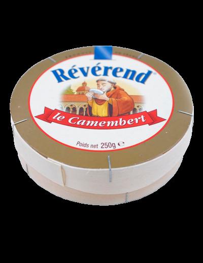 Queso Révérend le Camembert...