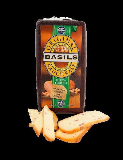 Queso Basils Rauchkäse...