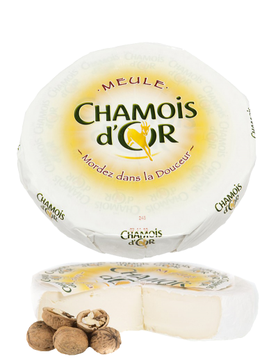 Queso Chamois D'OR Pasta...