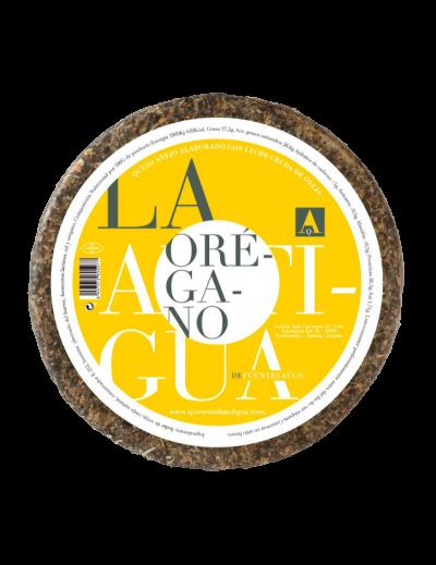 Queso de Oveja La Antigua...