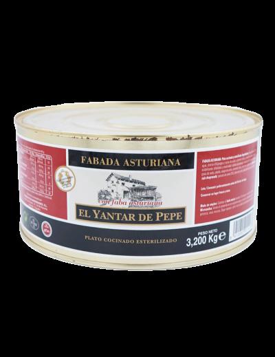 Fabada Asturia El Yantar de...