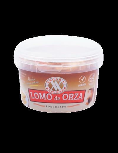 LOMO DE ORZA 500 GR.