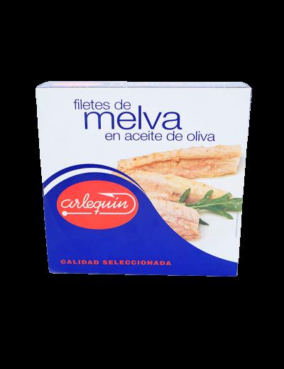 Melva en Aceite de Oliva...