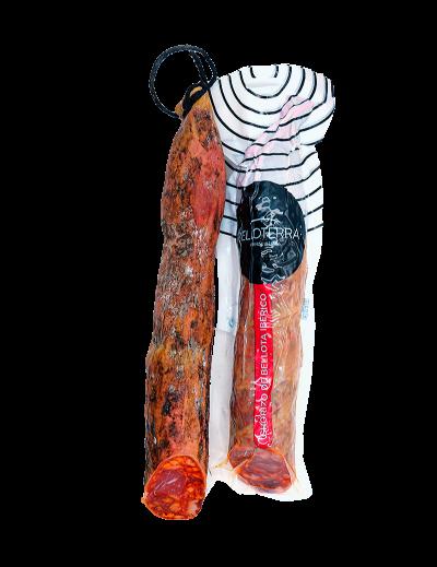 Chorizo de Bellota Ibérico....