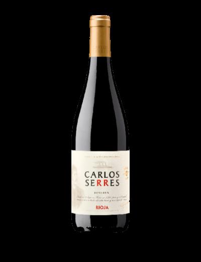 Vino Reserva Carlos Serres...