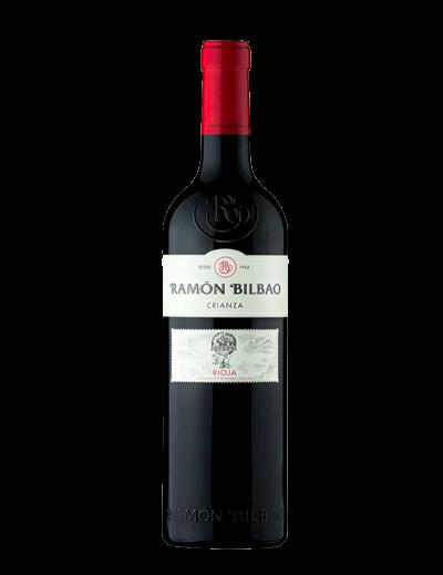 Ramón Bilbao  Crianza 2016