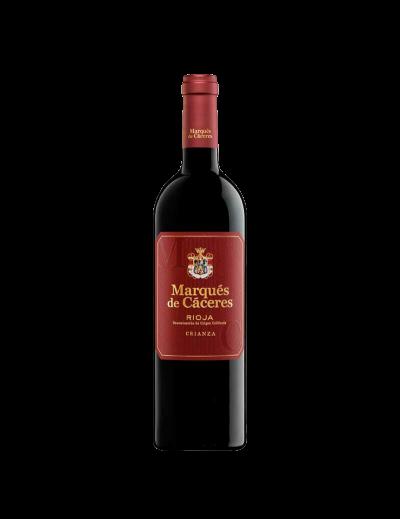 Vino Rioja Marques de...