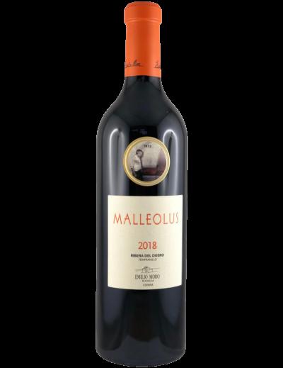 Vino Malleolus Tinto...