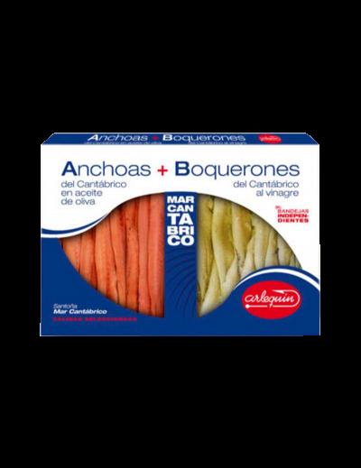 Pack Anchoa 60 gr. +...