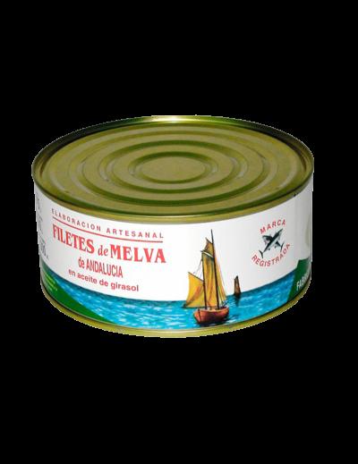 Filetes de Melva de...