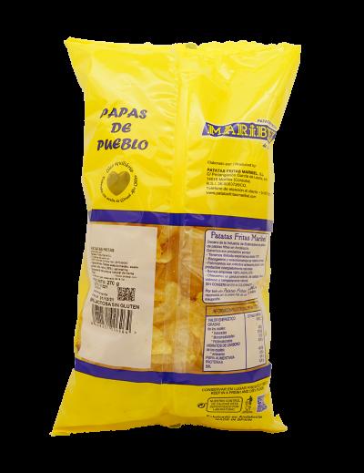 Patatas fritas Maribel 270 gr.