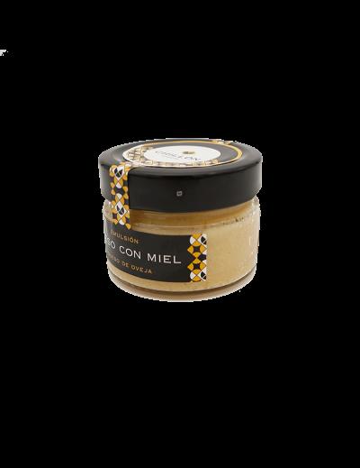 Emulsiones Chillon con Miel