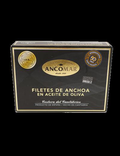 Filete de anchoa Aove...