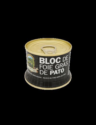 Bloc de Foie-Gras de Pato...