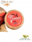 Queso Mezcla Curado Etiqueta Roja Los Cameros