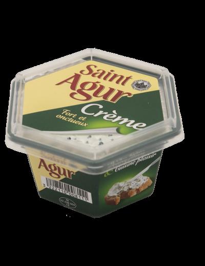 Queso Saint Agur Crema 150 g.
