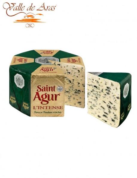 Queso Azul Francés Saint Agur