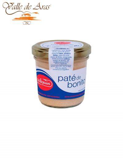 Paté de Bonito 120gr Arlequín