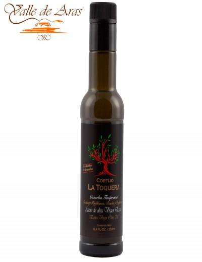 Aceite de Oliva Virgen Extra Variedad Hojiblanca Cortijo La Toquera AOVE 500ml