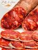 Chorizo ibérico de bellota de Guijuelo