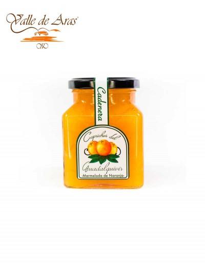 Mermelada de Naranja Cadenera 350 gr.
