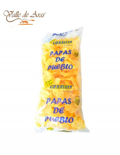 Patatas Fritas Maribel de Pueblo 480 gr.