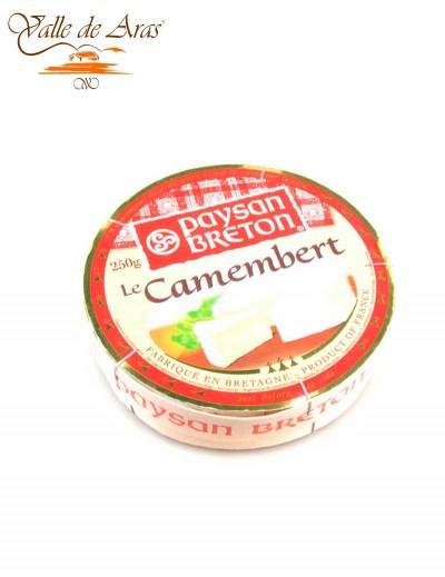 Queso Le Camembert Paysan Breton