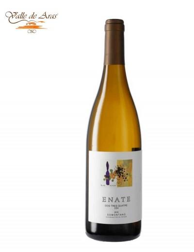 Vino Blanco Enate Chardonay