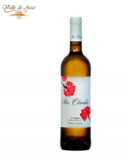 Vino Joven Dos Claveles Montilla Moriles 750 ml.