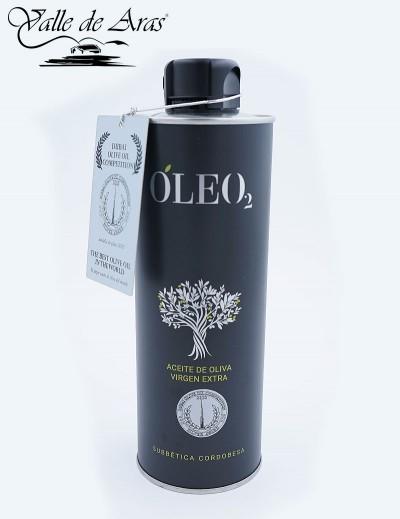 Aceite Oleo2 500 ml.,