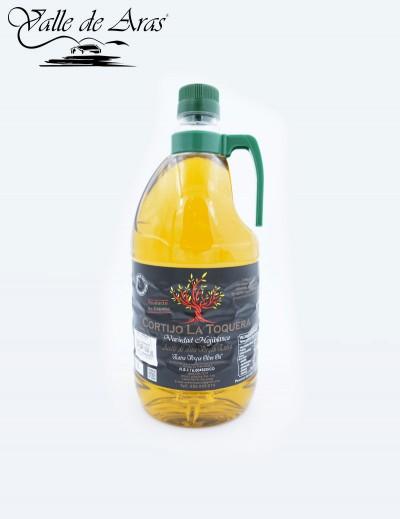 Aceite Cortijo La Toquera 2 litros